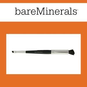 bareMinerals Natural Double Shaping Eye Brush